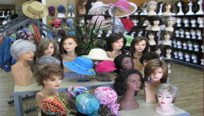 Wig Shoppe