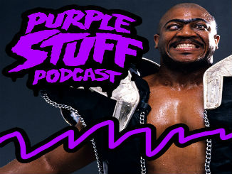 Purple Stuff Podcast