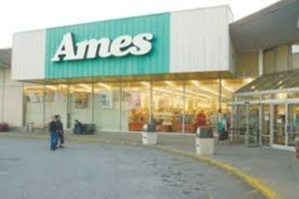 Ames Department Store