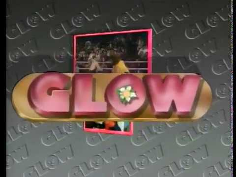 G.L.O.W. On Other Shows