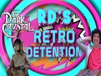 RDs Detention