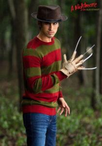 Ugly Halloween Sweater