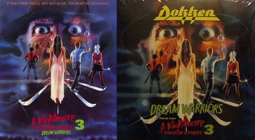 Nightmare on Elm Street 3