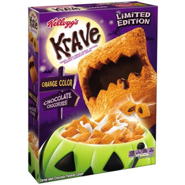 Halloween Krave