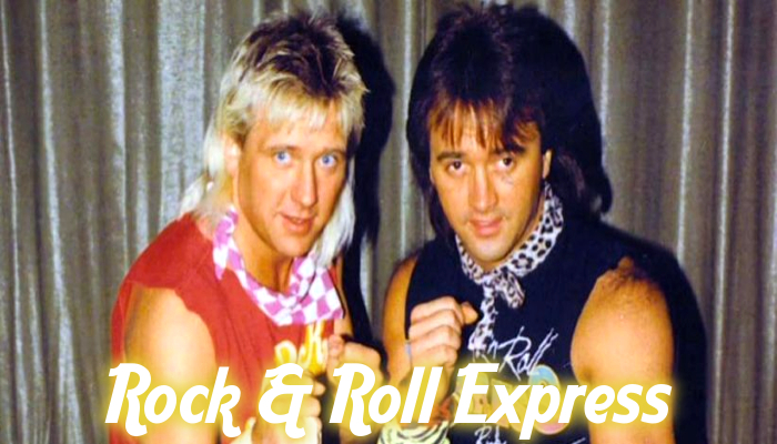 Rock and Roll Express