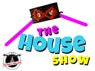 The House Show 19 - D-Generation X: In Your House - The Retro Network