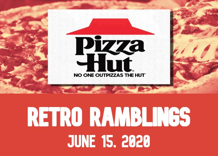 Pizza Hut Classic