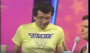 Starcade-Tshirt