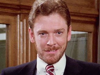 William Atherton played the best Movie Jerk of the '80s - The Retro Network