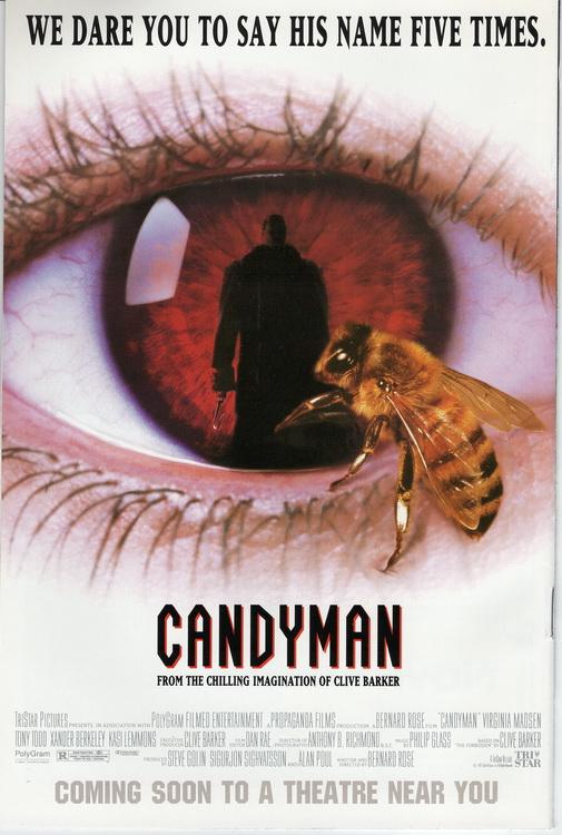 Spectre 1.10 Candyman