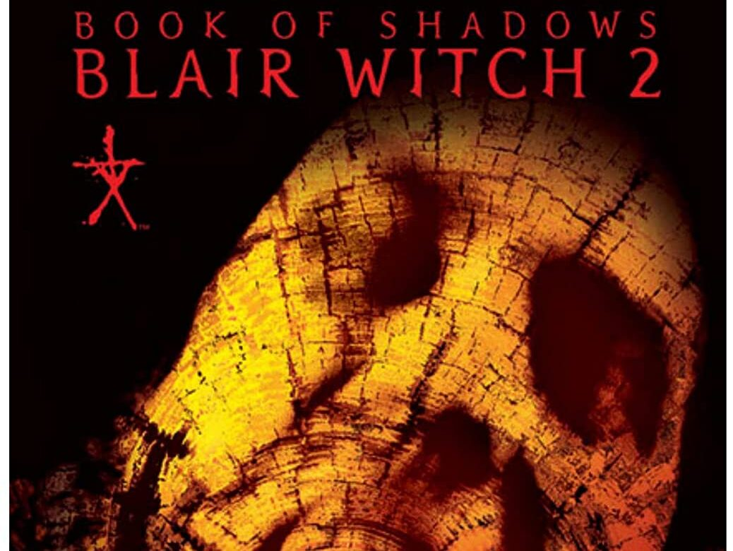 Book of Shadows: Blair Witch 2 20th Anniversary