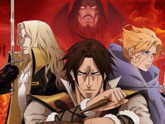 Castlevania: Season 3 Review