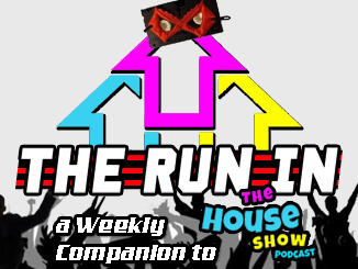 The Run In: Collecting for Dummies