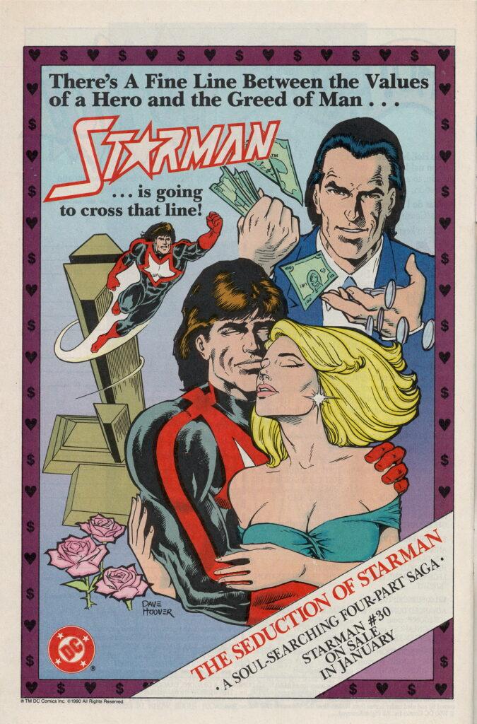 Forgotten Realms 17 Starman