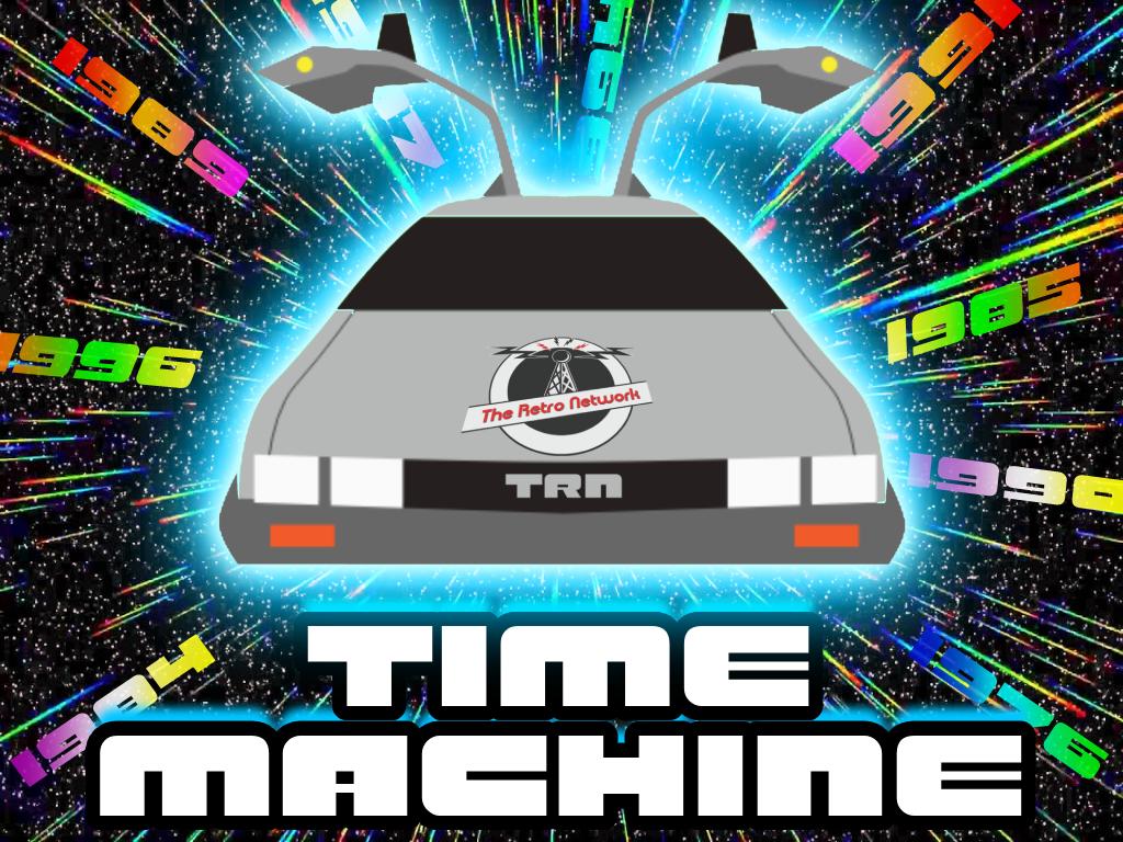 TRN Time Machine: Foods We Miss